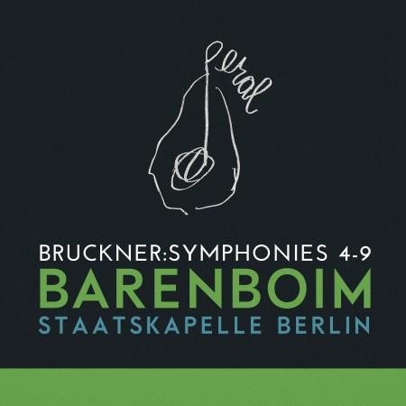 Barenboim-Symphonies_4-9