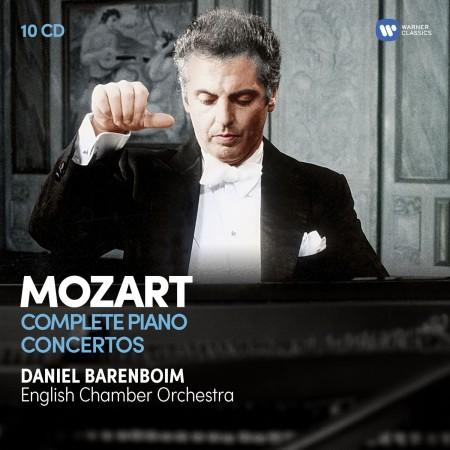 cover_0190295974923 - MOZART Concertos - Barenboim - CD